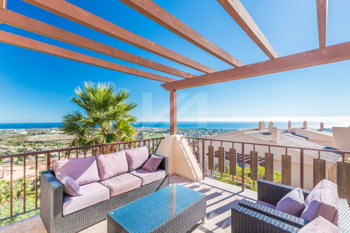 Properties for long term rent in Benahavis