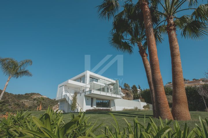 Properties for sale in Vega del Colorado, Benahavis