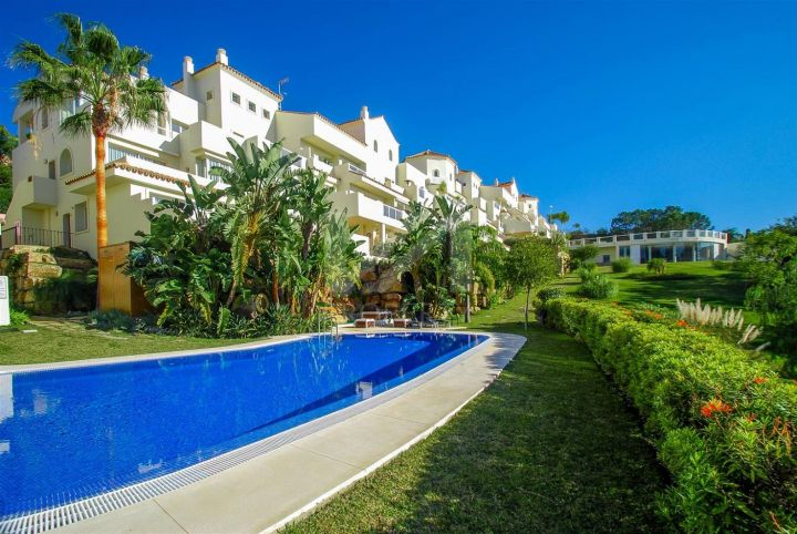 Apartments for sale in Marbella