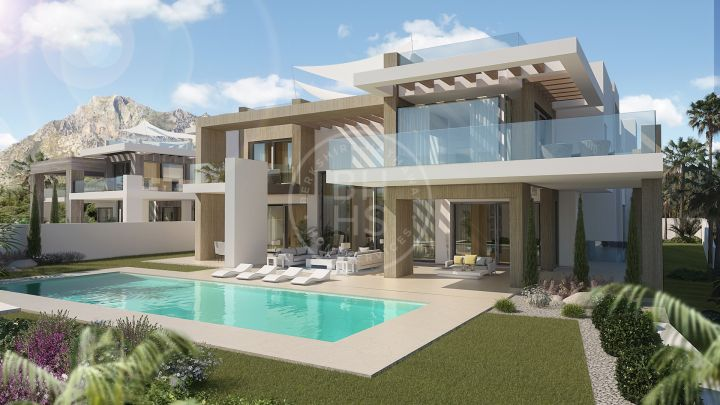 Properties for sale in Marbella Golden Mile