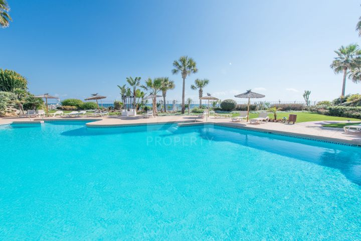 Apartments for sale in Marbella - Puerto Banus