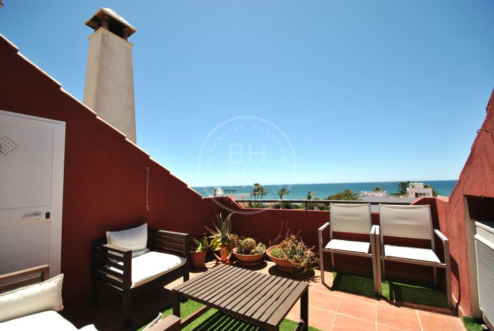 Properties for holiday rent in Marbella East