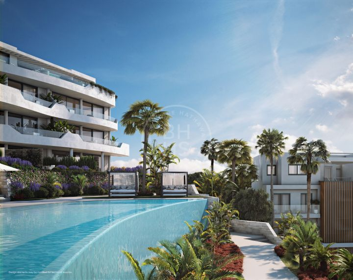 Apartments for sale in Benalmadena