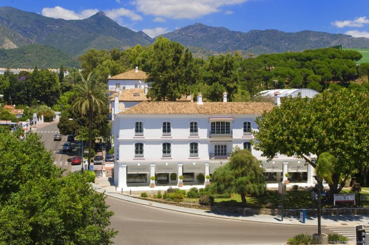 Contact DM Properties Marbella & How to Find Us
