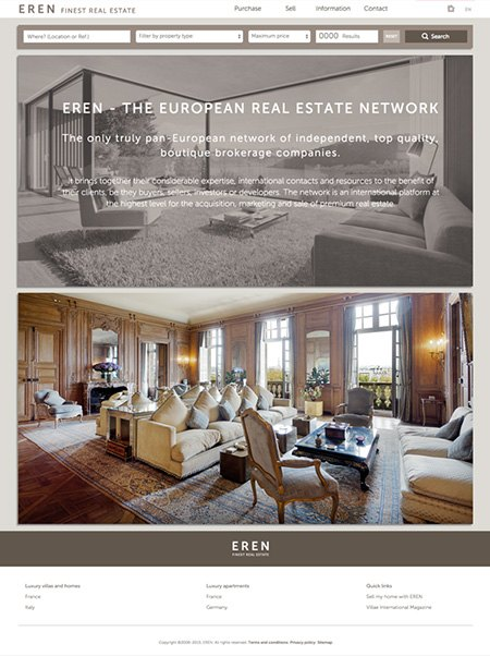 Eren European Real Estate Network