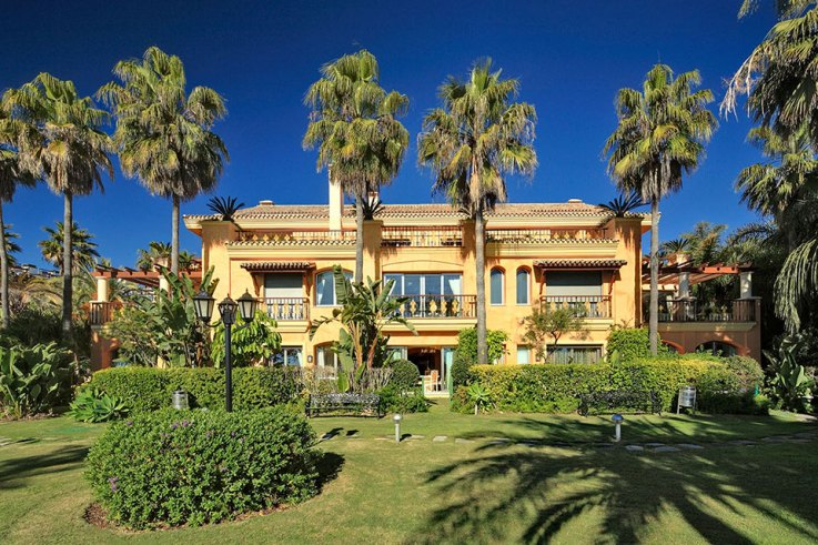 Luxury Houses Marbella & Costa del Sol - Marbella Homes