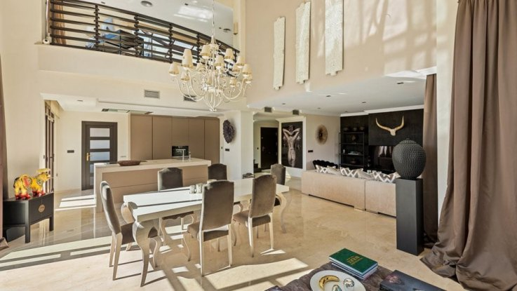 Luxury Apartments Marbella