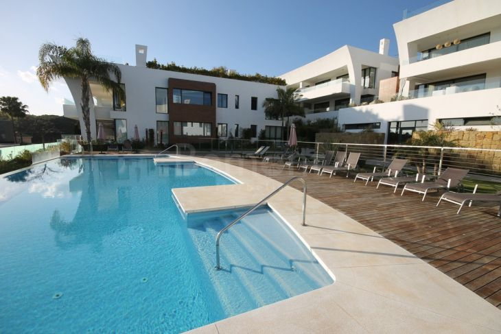 Ground Floor for sale in Sierra Blanca, Marbella Golden Mile