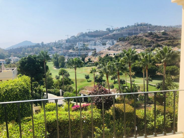 Town House for sale in La Quinta, Benahavis