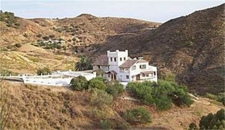 Detached Villa for sale in Mijas Costa