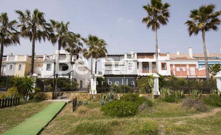Town House for sale in Bahia de Marbella, Marbella East