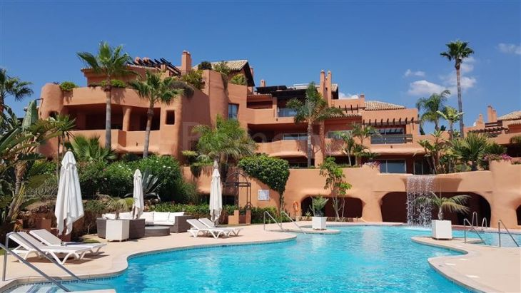 Ground Floor Apartment for sale in Los Monteros, Marbella East