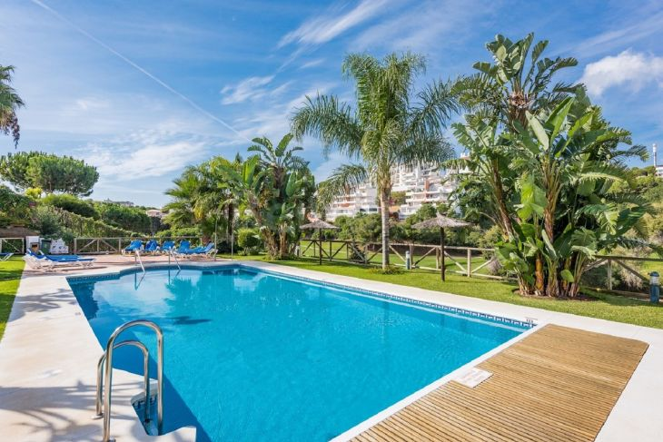 Town House for sale in Riviera del Sol, Mijas Costa
