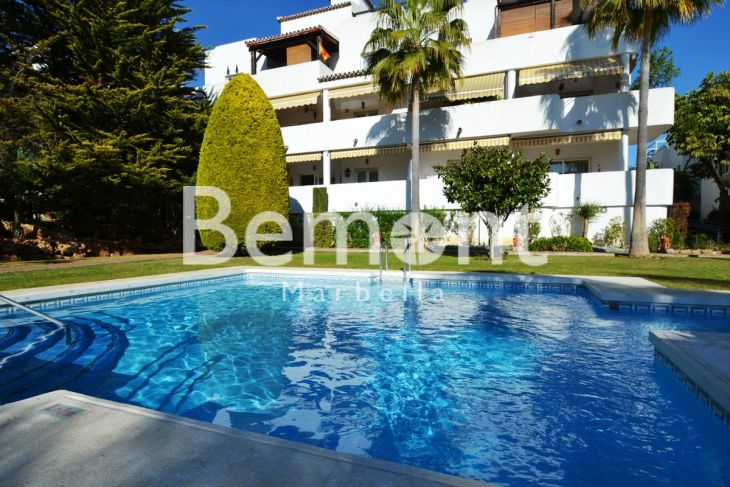 Penthouse for sale in Nagüeles, Marbella Golden Mile