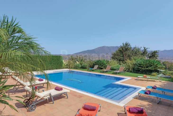 Detached Villa for sale in La Cala Golf, Mijas Costa