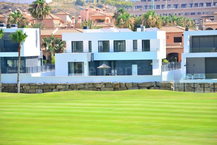Detached Villa for sale in Cala de Mijas, Mijas Costa