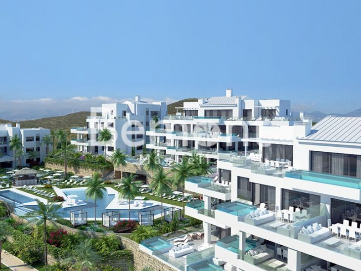 Ground Floor Apartment for sale in Mijas