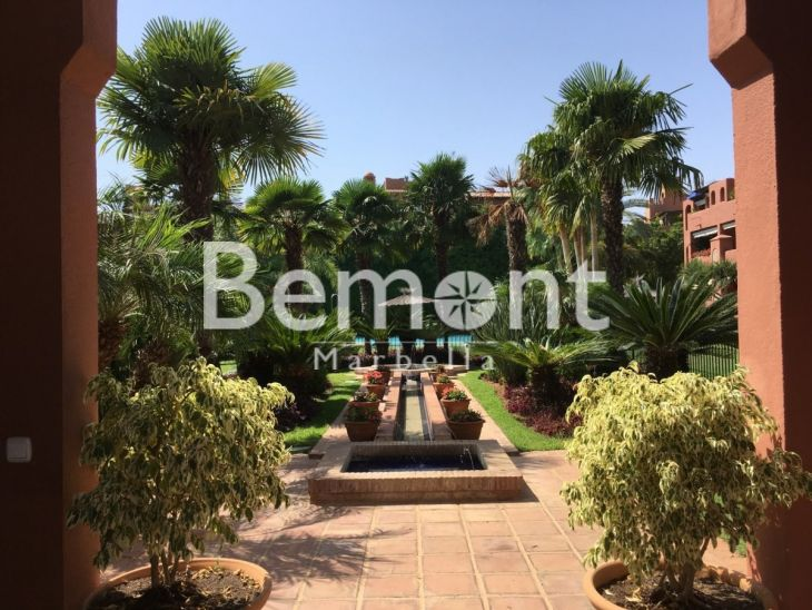 Apartment for sale in Guadalmina Baja, San Pedro de Alcantara