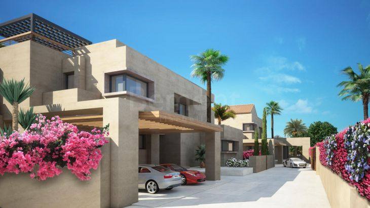 Detached Villa in Casasola, Estepona