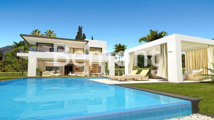 villa in las lomas del marbella club marbella golden mile