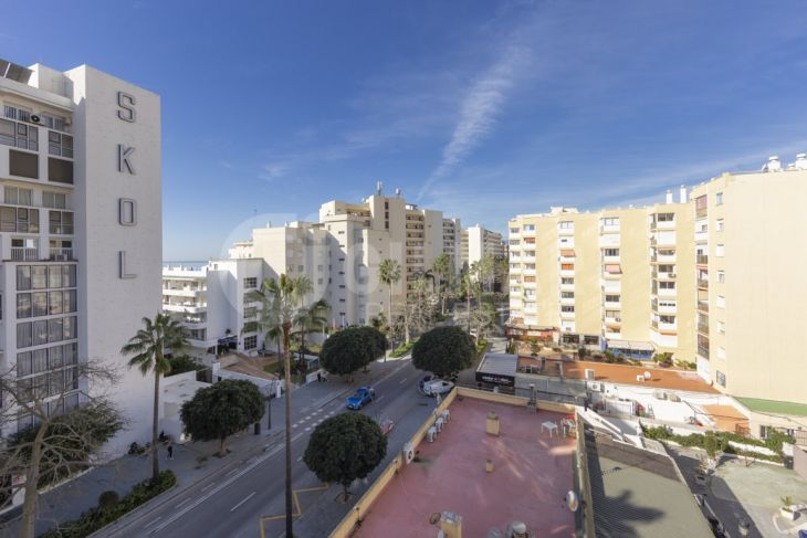 Marbella, Apartment in Marbella centre