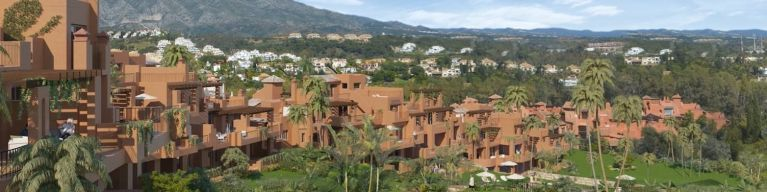 New developments for sale on the Costa del Sol