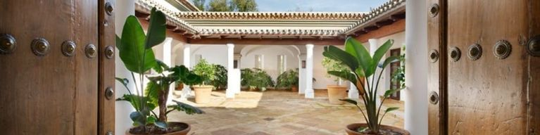 Country Properties for sale on the Costa del Sol