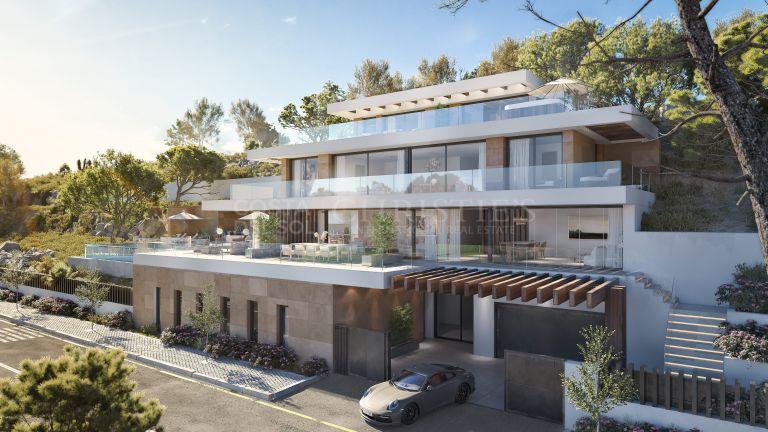Exclusive Villa C4 in The Secret Marbella, Real de la Quinta