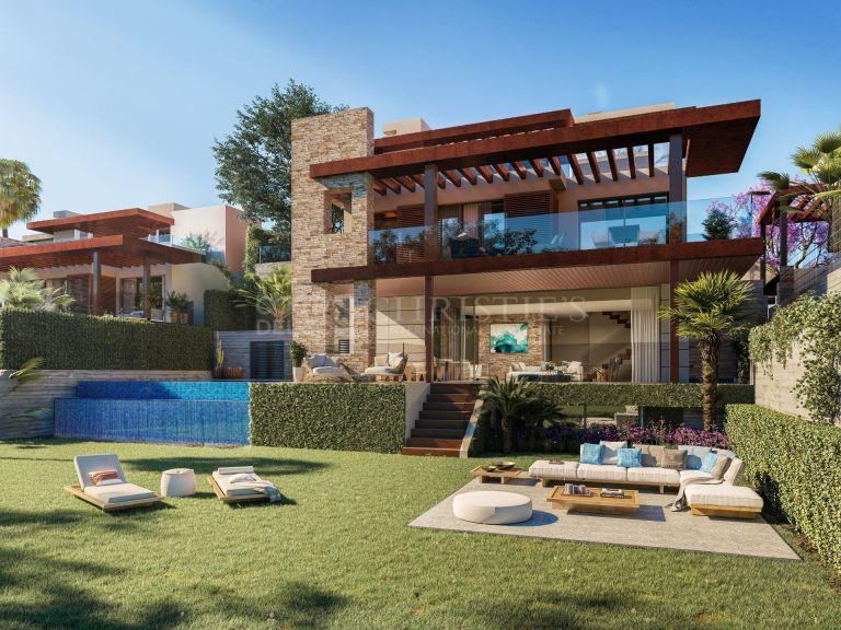 Luxury Villa in Be Lagom, Benahavís
