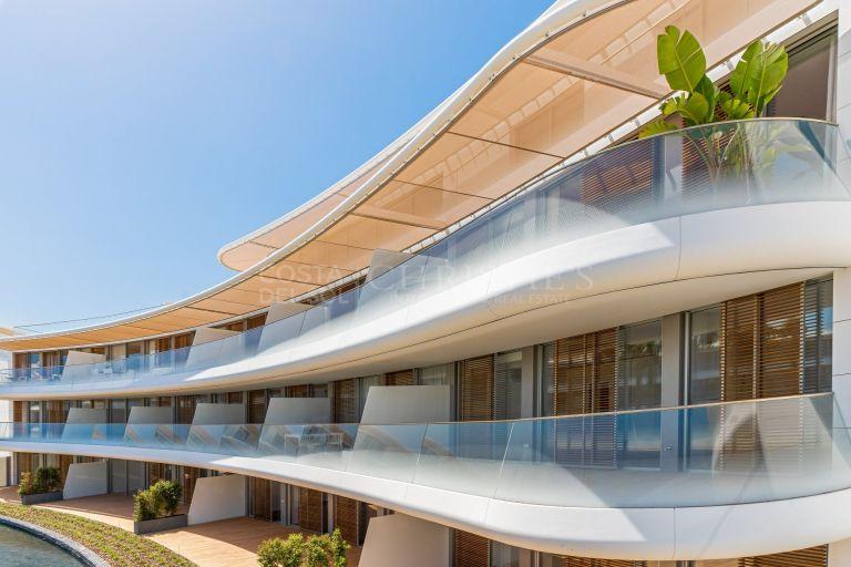 Exquisite Apartment in The Edge, Estepona