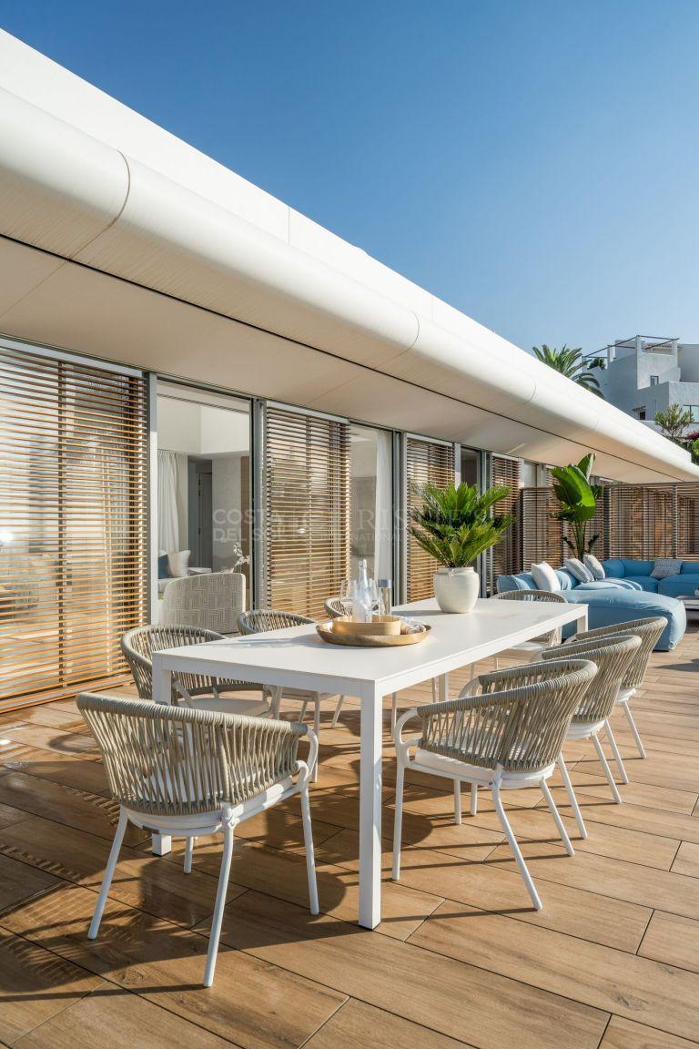 Wonderful Luxury Villa in The Edge, Estepona