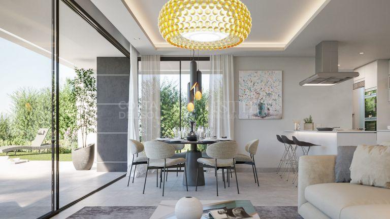 Design Villa Silver in Oceanic, La Duquesa