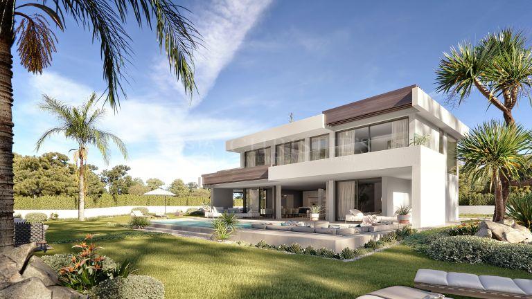 Spectacular Villa Silver in Oceanic, La Duquesa