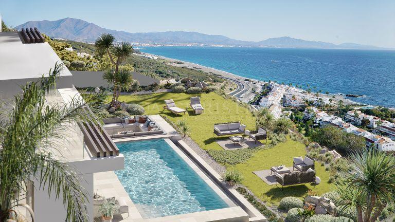 Private Villa Silver in Oceanic, La Duquesa