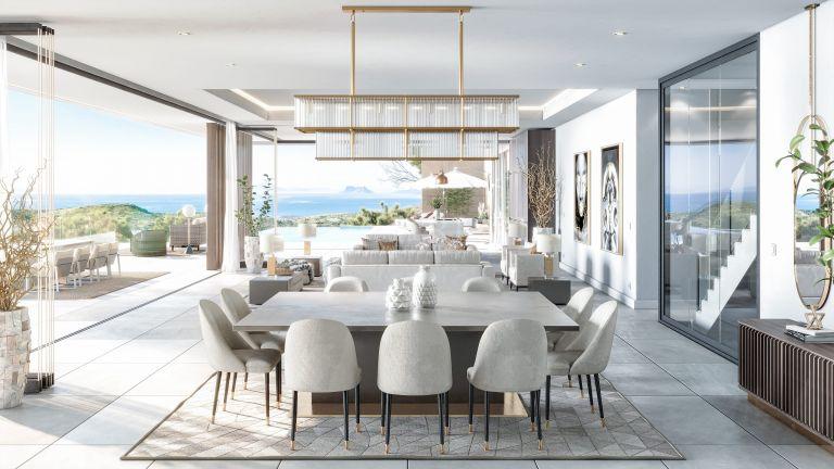 Luxury Villa 40.3 in The Secret Garden, Real de la Quinta