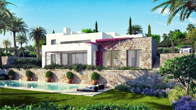 Finca Cortesin - Green10- Villa 9