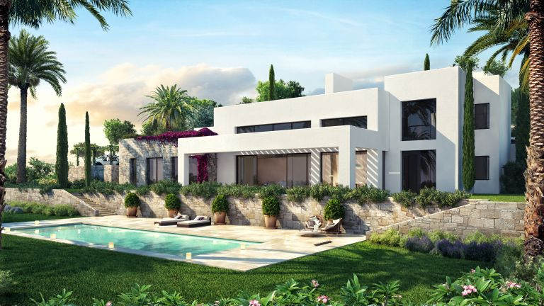 Finca Cortesin - Green10- Villa 12