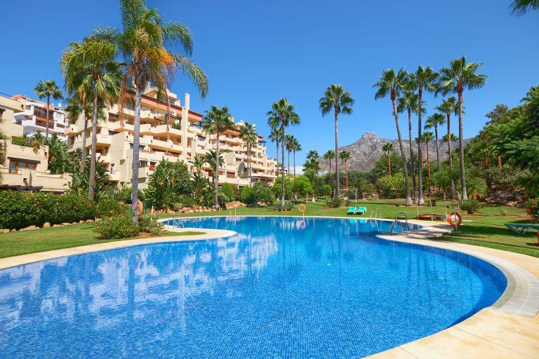 Penthouse, Lomas de Marbella Club, Marbella