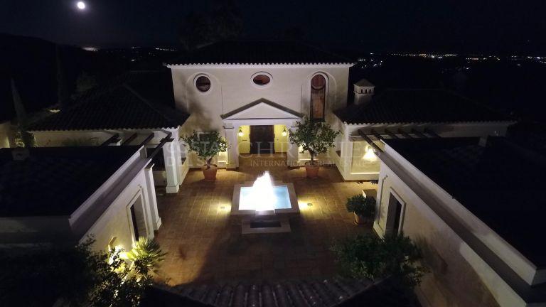 Villa in Monte Mayor