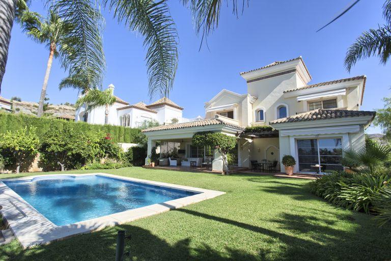 Villa , Urb. La Quinta, Benahavis