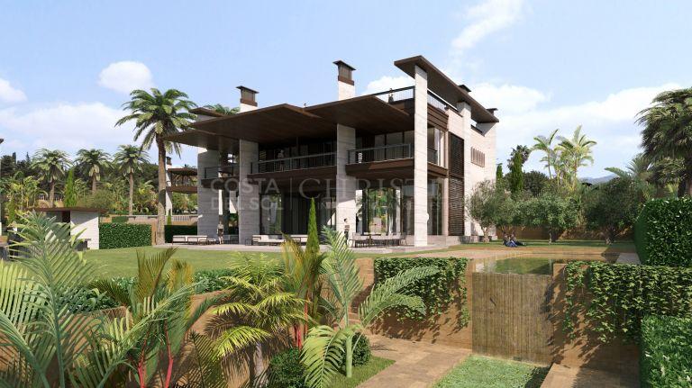 Villa Tramontane