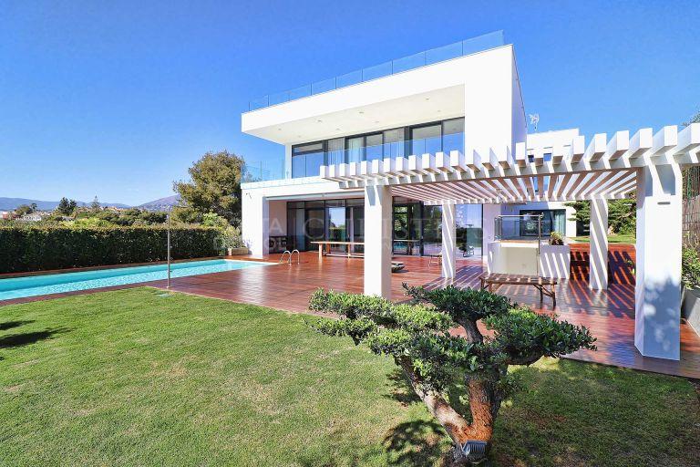 Fantastic Villa in Puerto Banus, Marbella