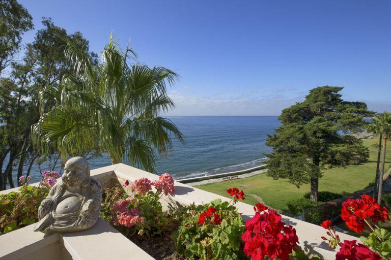 Luxury Duplex Penthouse Beachside
