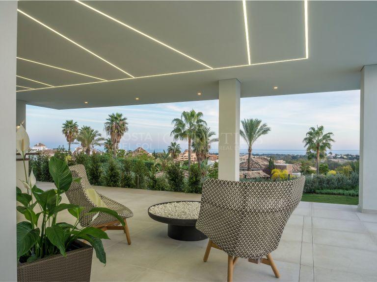 Hidden Luxury Villa in Benahavís
