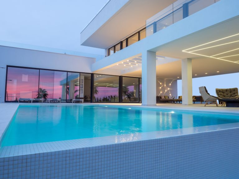 La Alqueria - Luxury Villa