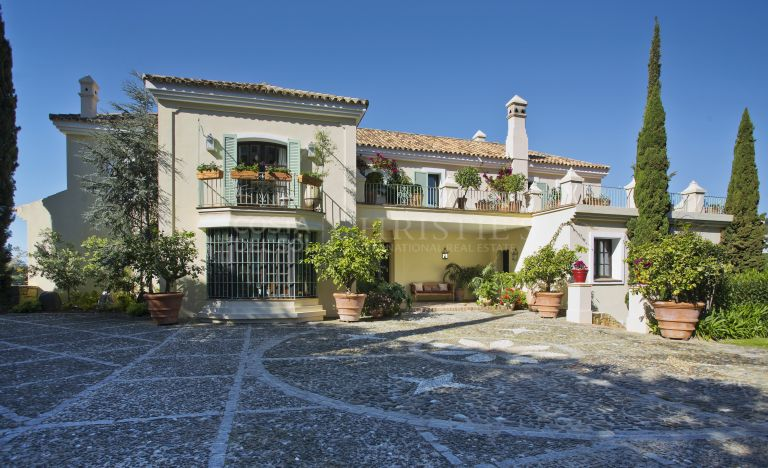 Casa La Guapa - A Mediterranean Dream Home