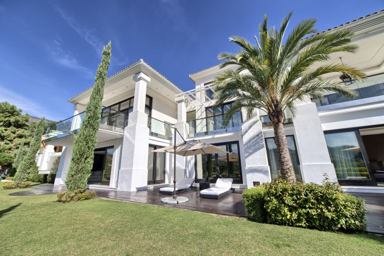 Design Villa La Zagaleta