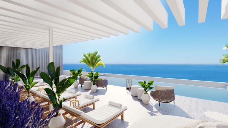 Malaga´s most exclusive sea views