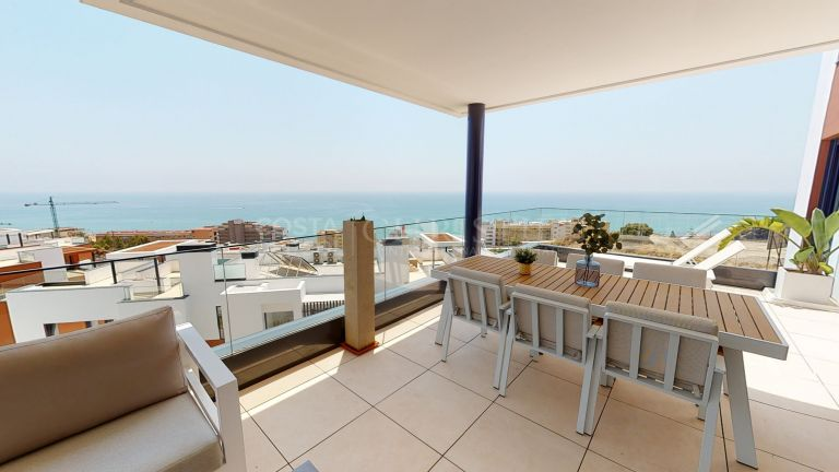 Stunning apartment for sale in Fuengirola