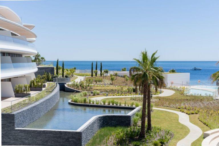 The best views of Estepona